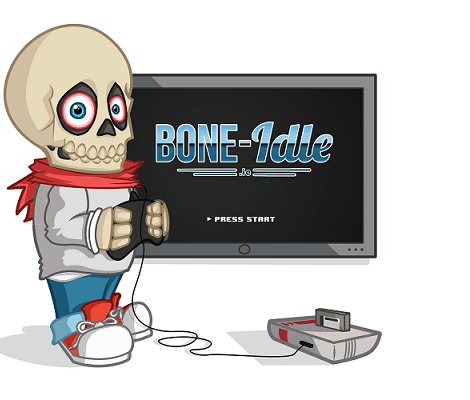 Bone-Idle.ie