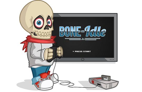 Bone-Idle.ie
